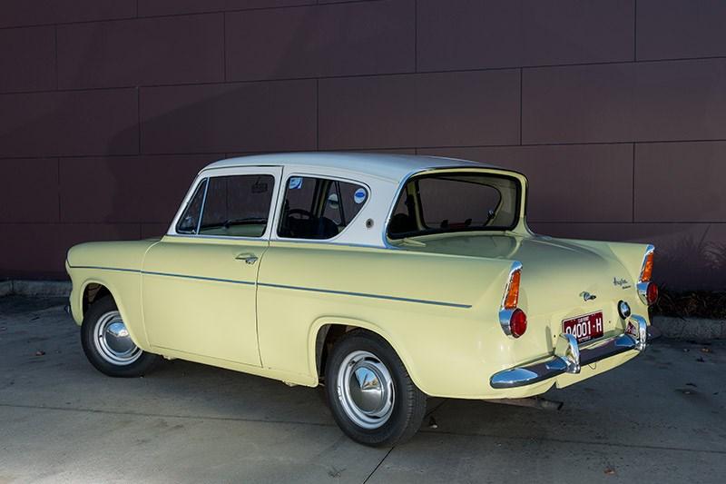 Ford Anglia Cars For Sale Australia