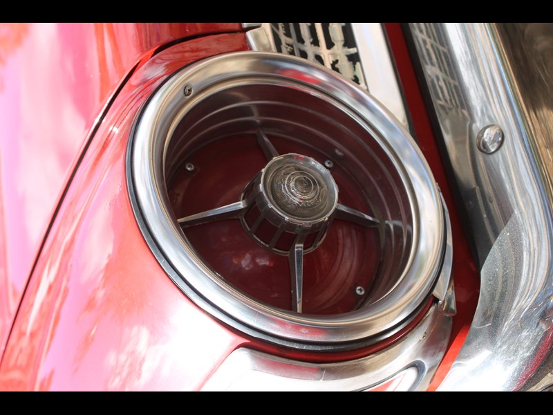 Ford Galaxie tail light
