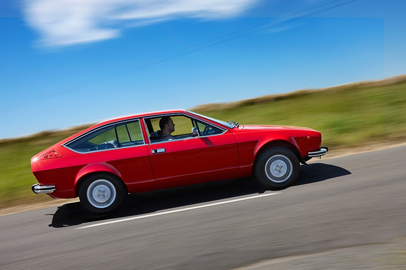 Alfa romeo giulietta buyers guide 12