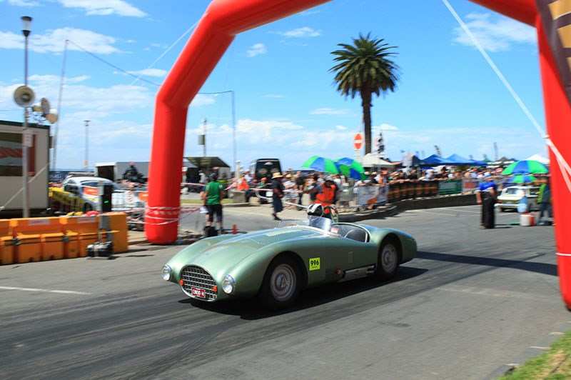Geelong Revival 2014