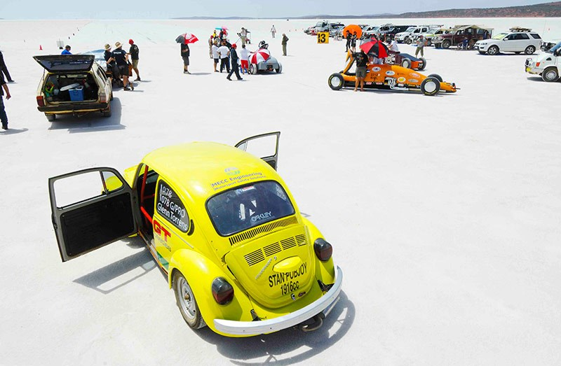 Glenn Torrens VW Beetle 04