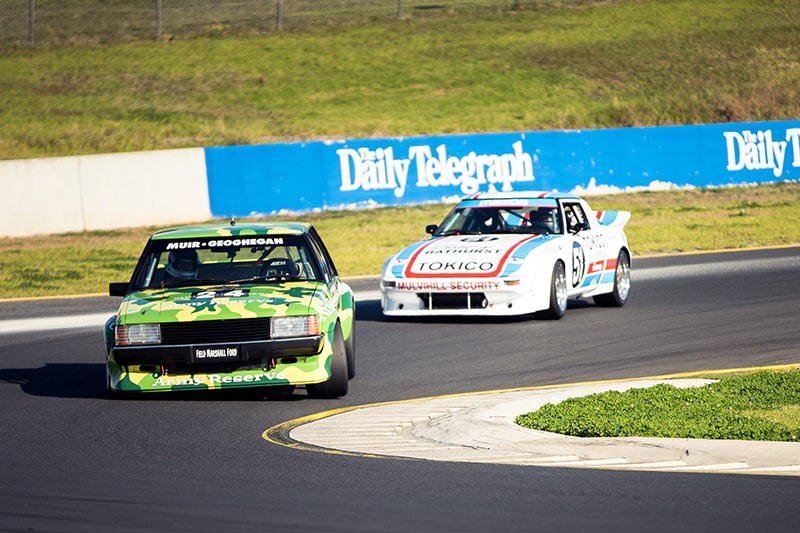 Group c army reserve falcon ontrack3