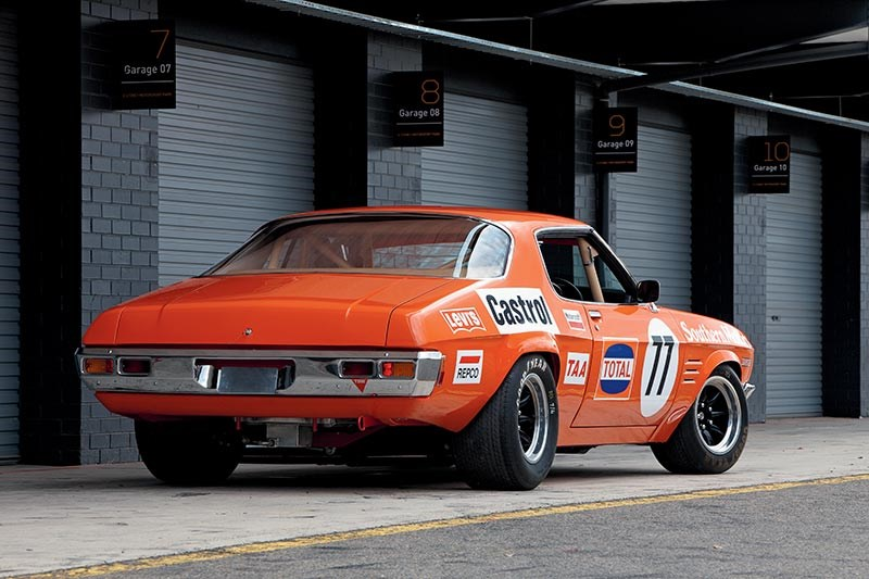 Hq Monaro Race Car For Sale