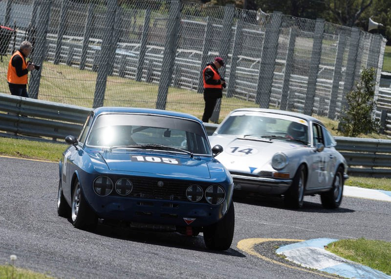 Historic Sandown 694