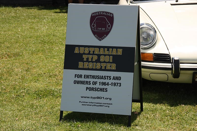 Australian TYP 901 Register display 2014