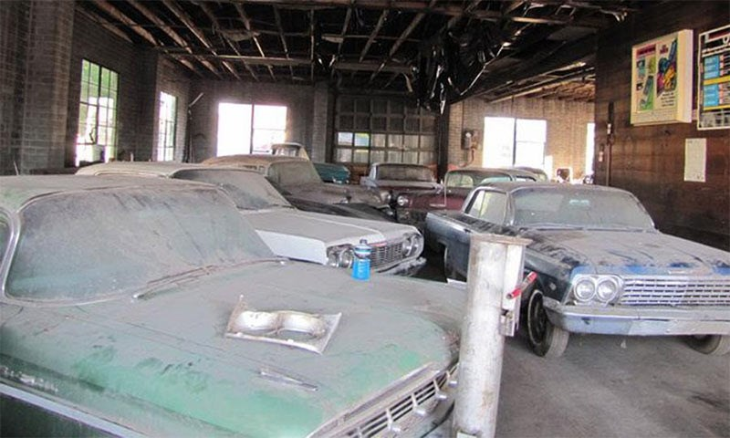 Lambreicht chev auction 3
