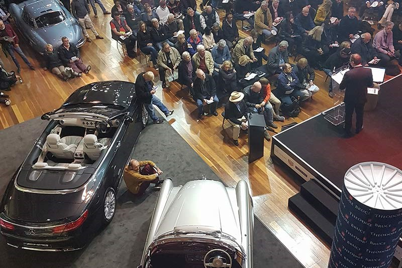 Motoclassica Auction 6