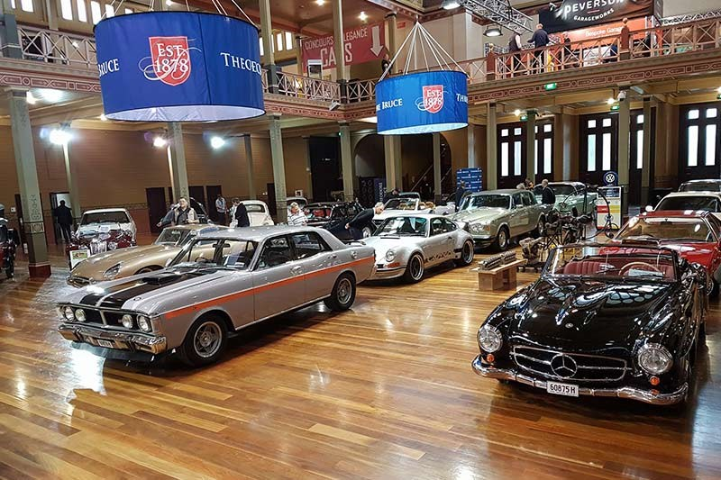 Motoclassica Auction 9
