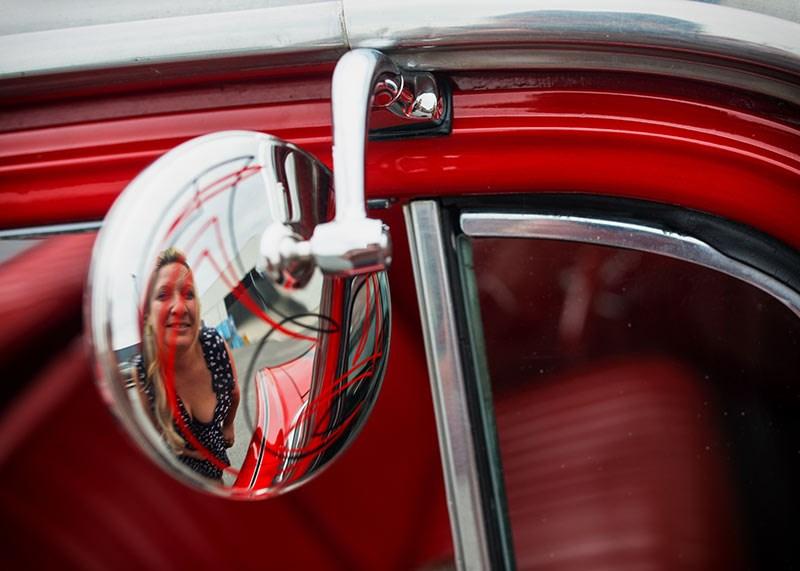 1959 Chevrolet El Camino: Reader Ride