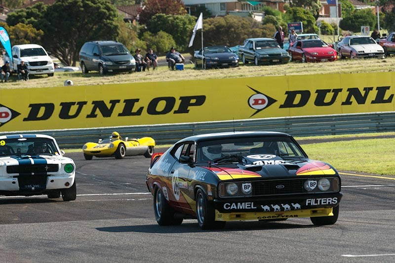 Sandown Historic 089
