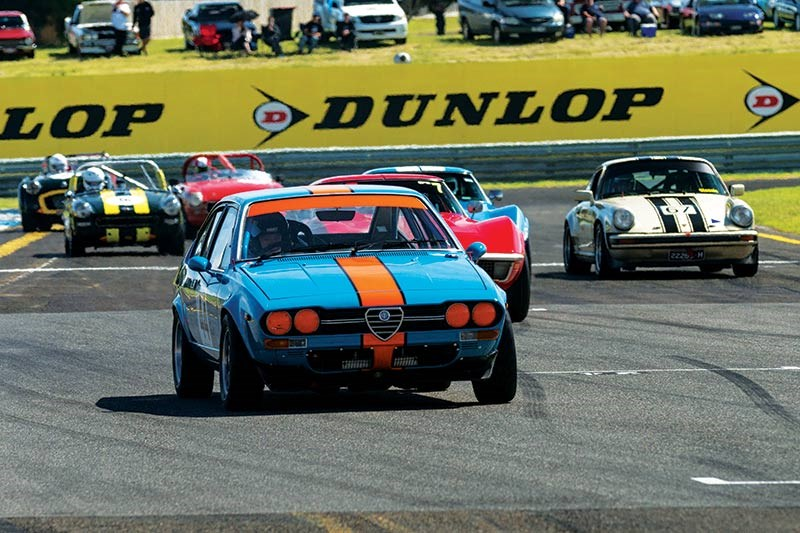 Sandown Historic 249