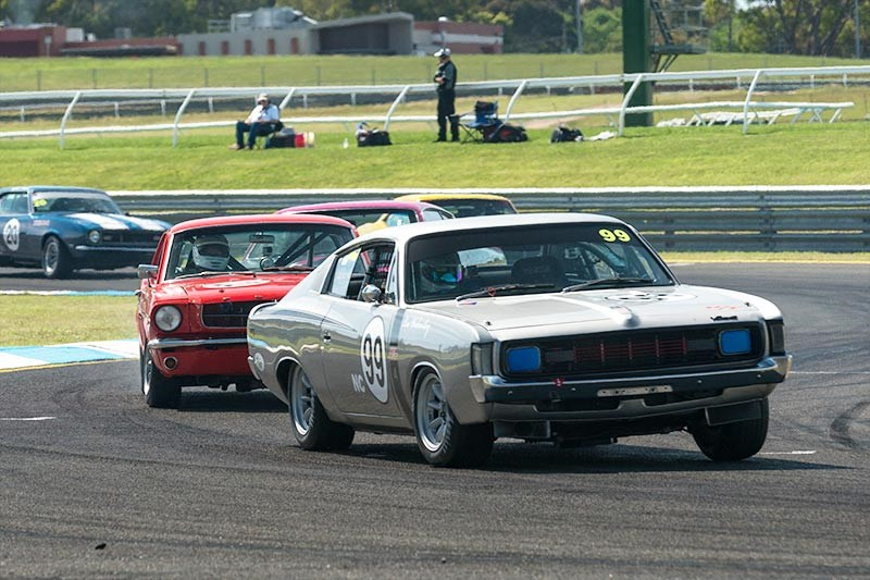 Sandown Historic 310