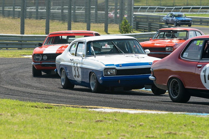 Sandown Historic 348