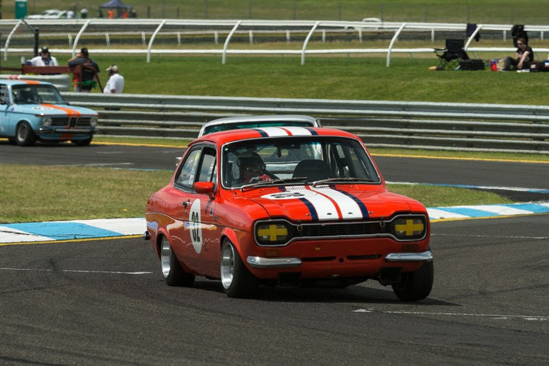 Sandown Historic 875