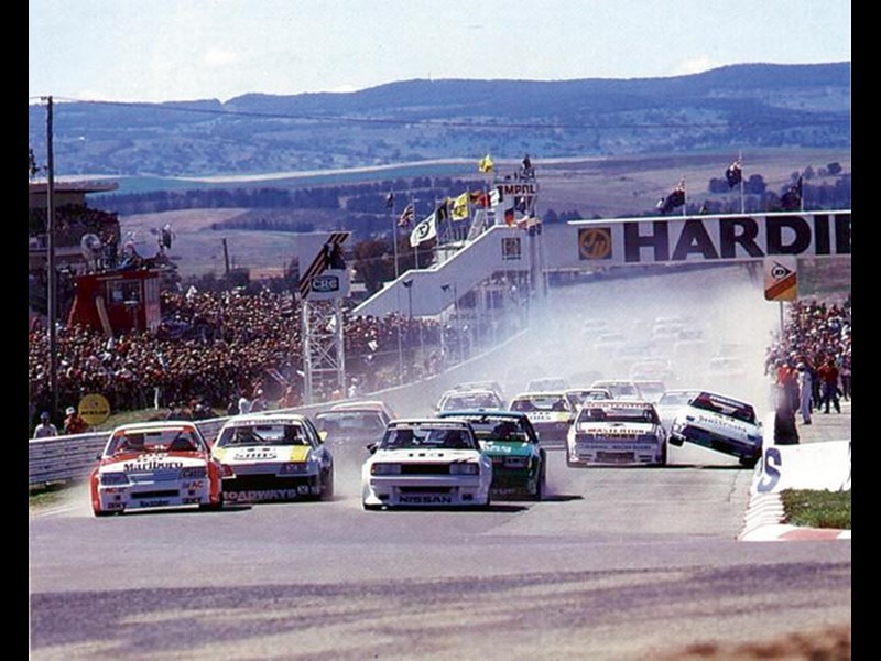 Group C: Bathurst