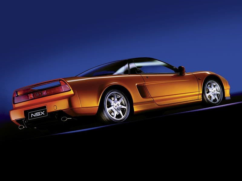 Choose carefully with Honda NSXs. Manual fixed-head coupes are the prize, preferably in a limited-edition specification