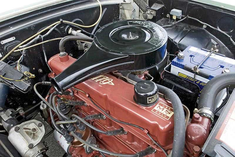 1965-68 Holden HD/HR