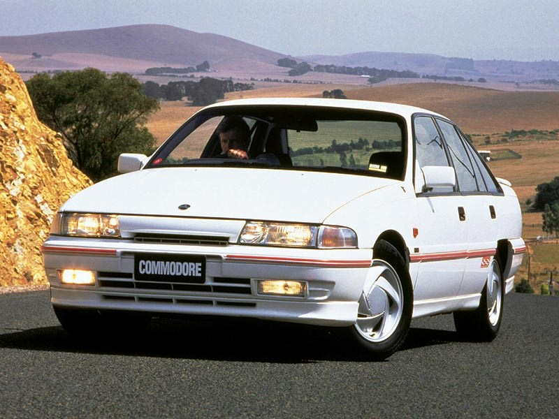 VP holden commodore 1991 wallpapers 1