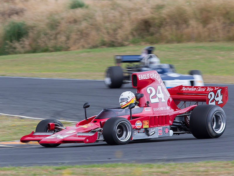 NZ Festival of Motorsport