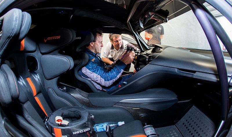 Who Owns Maserati >> Aston Martin Vulcan Review