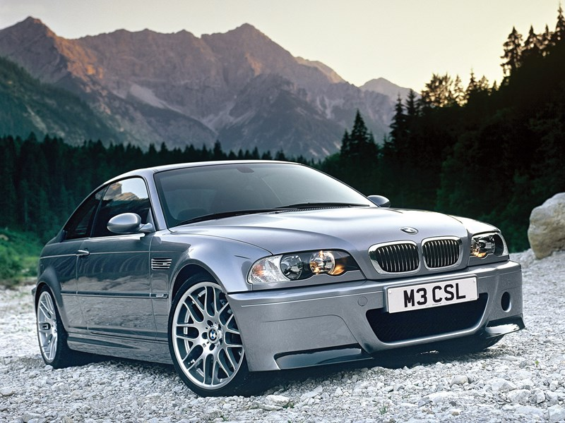 bmw m3 2003 photos 1