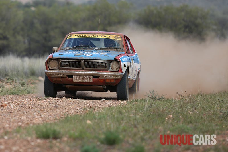 classic outback trial 10
