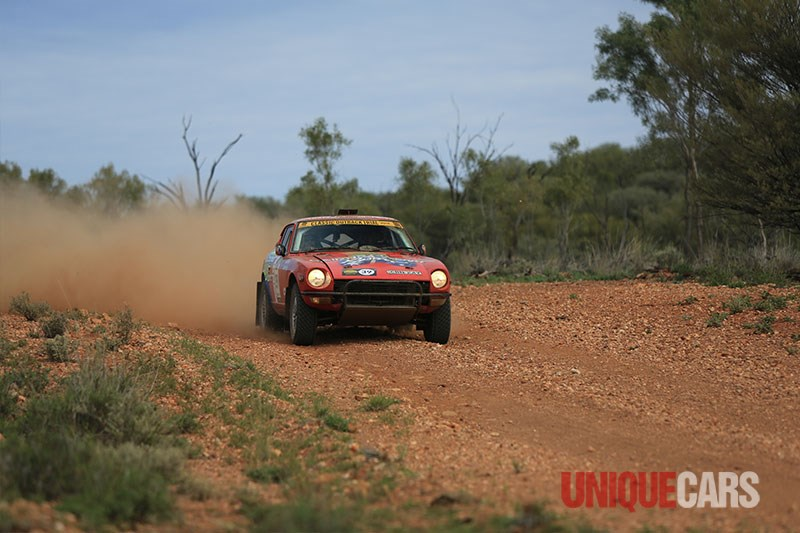 classic outback trial 7