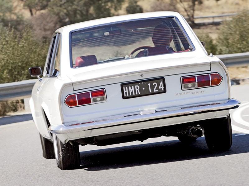Fiat 124 for sale australia