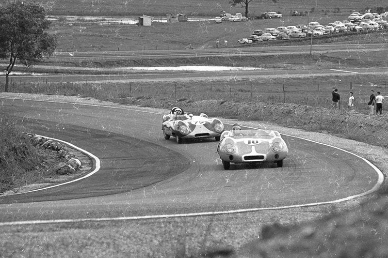 lotus elevens lakeside 1961 brier thomas