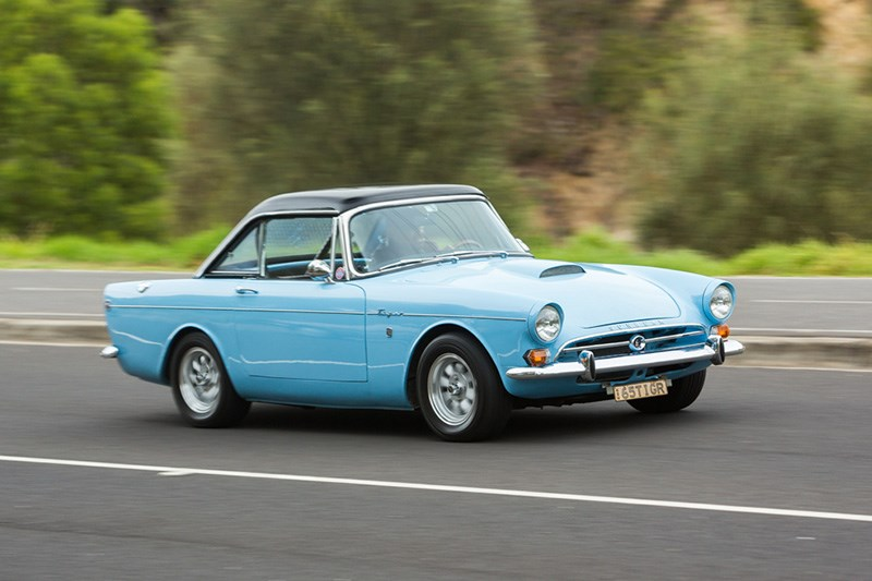 sunbeam tiger buyer guide 5