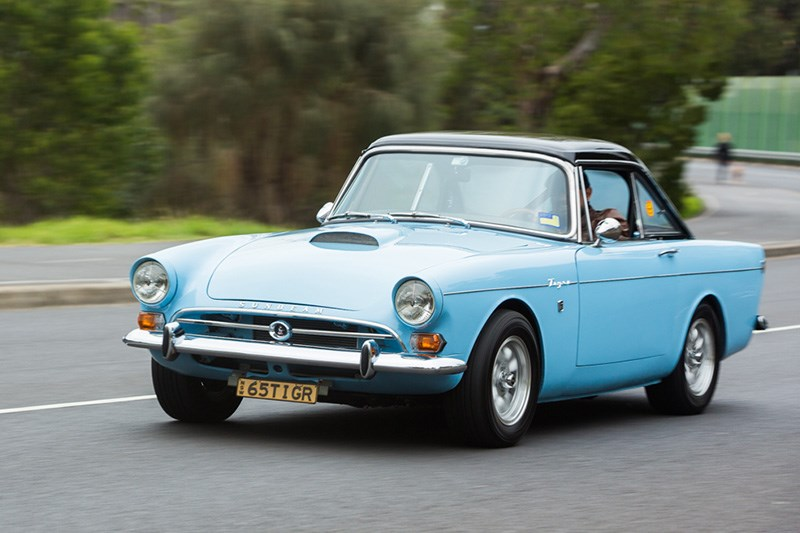 sunbeam tiger buyer guide 6