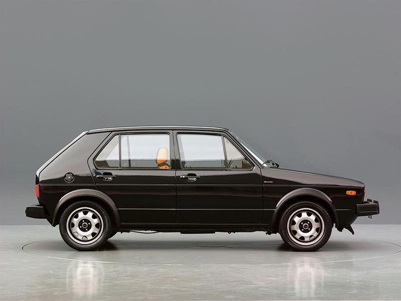 1976 Volkswagen Golf