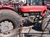 MASSEY FERGUSON 65 MK1 TRACTOR (IDEAL COLLECTORS ITEM)