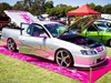 2004 HOLDEN COMMODORE VY Series 2 Storm Ute