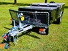 2015 MARKET DIRECT CAMPERS JACKSON FF CAMPER TRAILER V5