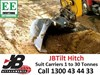 JB ATTACHMENTS PTA1.5 MULTI TILT-HITCH SUIT 1.5 - 2 TONNE MINI EXCAVATORS