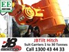 JB ATTACHMENTS EVERYTHING EARTHMOVING JB POWERTILT JB PTA4.5-MULTI TILT-HITCH SUIT 1.5 - 2 TONNE MINI EXCAVATORS