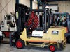 1990 HYSTER S5.50XL