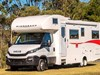2016 WINNEBAGO (APOLLO) BURLEIGH CL (CLUB LOUNGE)