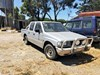 HOLDEN RODEO UTE 4 DOOR