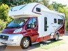 2012 JAYCO CONQUEST