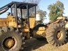 CATERPILLAR 518 SKIDDER