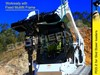 2017 DIGGA PD3 Auger Drive Unit suit skid steer loaders up to 75LPM flow [ATTAUG]