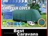 MAYPOLE A TOP QUALITY BREATHABLE UK CARAVAN COVER