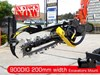 2017 DIGGA 900MM 900mm Hydraulic Trencher 200mm cut width suit 4 to 8T Excavators