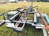 1995 CUSTOM BOAT TRAILER