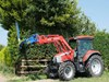 SLANETRAC SA1000 HEDGE TRIMMER FOR TRACTOR FEL