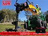 2017 DIGGA HEAVY DUTY 4 WAY SWING Mini Auger Drive Unit suit Mini Dingo loaders [ATTAUGD]