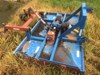 2006 BERENDS 1.8M TWIN SPINDLE VINEYARD MOWER