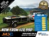 2017 MARKET DIRECT CAMPERS MDC VENTURER LT 2016 (CAPE YORK EDITION)